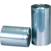 "36"" x 100 Gauge x 1500' Reynolon 5044 PVC Shrink Film, 1 Roll"