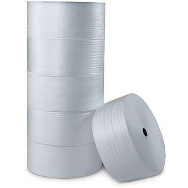 1/4in. x 48in. x 250' - Staples Perforated Air Foam Roll