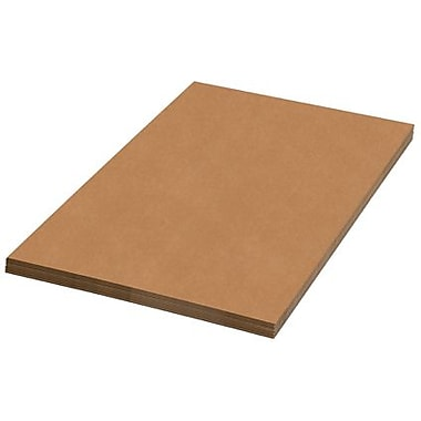 24in. x 24in. - Staples Corrugated Sheet