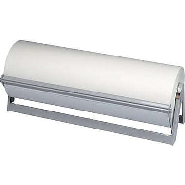 Staples Newsprint Roll, 30-lb., 36in. x 1,440', 1 Roll