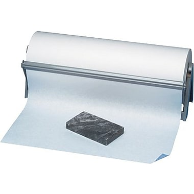 Staples 40 lb. Butcher Paper Roll, 12in. x 1000'