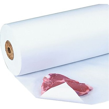 Staples Freezer Paper Roll, 40-lb., 18in. x 1,100', 1 Roll