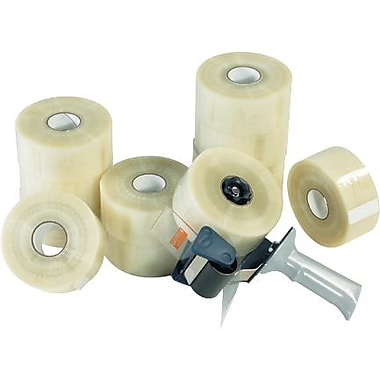Tape Logic 2in. Tape Carton Sealing Tape Dispenser, 1 Each
