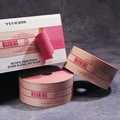 Central 240 Pre-Printed Reinforced Tape, in.Warningin., 3in. x 450', 10 Rolls