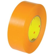 3M 2525 Flatback Tape, 2 x 60 yds., 24/Case