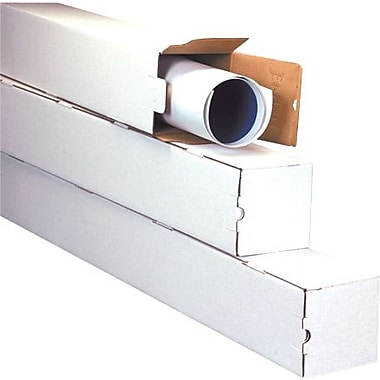 5in. x 5in. x 43in. - Staples Square Mailing Tube