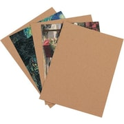 11 x 17 - Staples Heavy-Duty Chipboard Pad, 375/Case