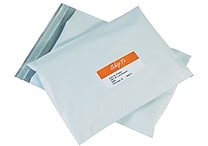 Staples 12' x 15 1/2' Poly Mailer, 50/Case