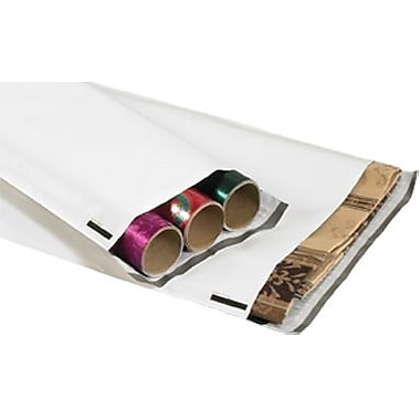 Staples Long Poly Mailers