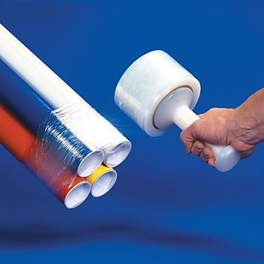 Staples Bundling Stretch Films - 5in.