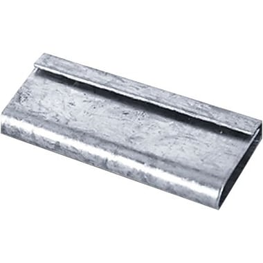 Staples Closed Thread On Metal Poly Strapping Seals