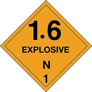 Tape Logic 1.6 - Explosive - N 1