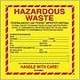 Tape Logic Hazardous Waste - New Jersey Shipping