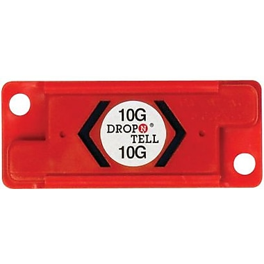 Resettable Drop-N-Tell Indicator, 10G