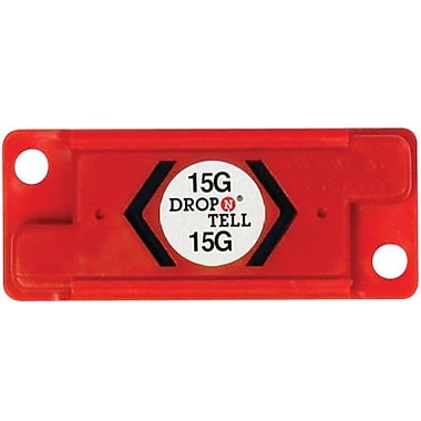 Resettable Drop-N-Tell Indicator, 15G