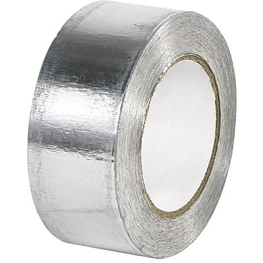 Tape Logic Industrial 003 Aluminum Foil Tape 2in. x 60 yds., 24/Case