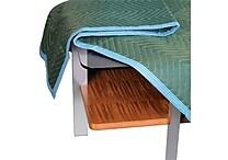 Staples 72' x 80' - Economy Moving Blanket, 6/Pack