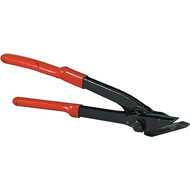 Staples Industrial Steel Strapping Shear, 1 Each
