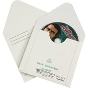 "05 1/8""x5"" Partners Brand Fiberboard CD Mailers, 100/Case (MM1145)"