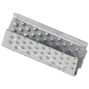 Staples Serrated Open/Snap On Polyester Strapping Seals
