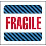 Tape Logic Fragile Tape Logic Shipping Label, 4
