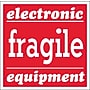 Tape Logic Fragile - Electronic Equipment Tape Logic