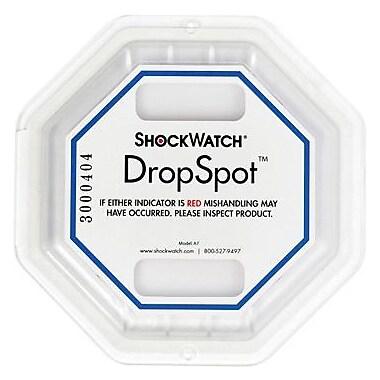 DropSpot™ Indicator, 15G, 25/Case