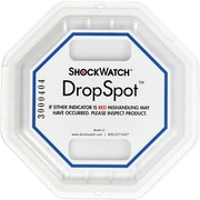 DropSpot™ Indicator, 15G, 25/Case