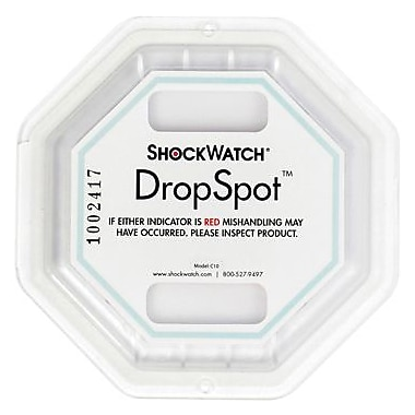 DropSpot™ Indicator, 25G, 25/Case