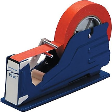 Tape Logic 1in. Single Roll Table Top Dispenser, 1 Each