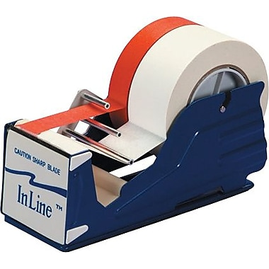 Tape Logic 3in. Multi Roll Table Top Dispenser, 1 Each
