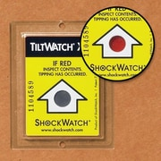 "Tiltwatch XTR 2.92""L x 2.37""W x 0.21""D Shipping Labels, Yellow (STWXTR)"