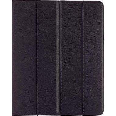 M-Edge Incline Case for iPad 4/3/2, Black