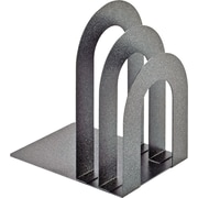 Steelmaster® Soho Collection™ Bookend Organizer, Granite