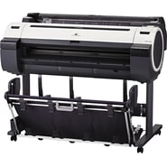 Canon® imagePROGRAF® iPF765 36in. Wide Format Inkjet Printer, 41 4/5in. H x 51 3/10in. W x 43 1/5in. D