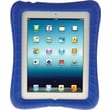 M-Edge SuperShell Case for iPad 4/3/2, Cobalt