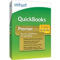 QuickBooks Premier Industry 2013 for Windows (3-User) [Boxed]