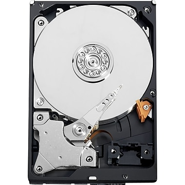 WD Caviar Green 500GB SATA 3.0 (3 Gb/s) IntelliPower 3.5in. Desktop Internal Hard Drive