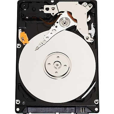 WD Scorpio Blue SATA 3.0 (3 Gb/s) 5400 RPM 2.5in. Laptop Internal Hard Drives