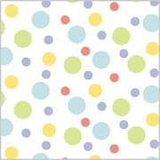 Shamrock Printed Tissue, Island Dots