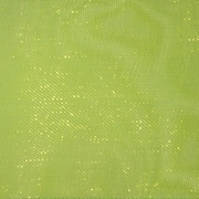 Berwick/Offray Citrus Simply Sheer Asiana (Mono-edge) Ribbon 1.5 x 100'