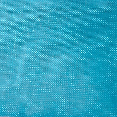 Berwick/Offray Robins Egg Blue Simply Sheer Asiana (Mono-edge) Ribbon 1.5in. x 100'