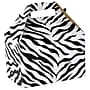 Shamrock Gable Box - 8, Zebra Stripes