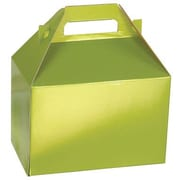 Shamrock Gable Box - 8, Shimmer Frost Leaf