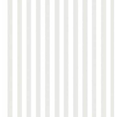 Shamrock Pearl Stripe Gift Wrap, Half Ream Roll