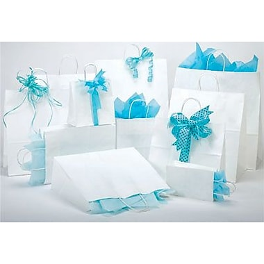 Bonita A La Carte White Kraft Bags and Boxes