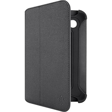 Belkin Bi-Fold Folio w/ Stand for Samsung Galaxy II 7in. Tablet, Black