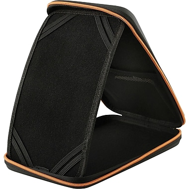 Moleskine eReader Shell Case, Black, 6in. x 9-3/4in. x 1-1/2in.