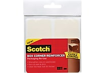 Scotch™ Corner Reinforcers, 24/Pack