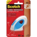 Scotch Label Remover